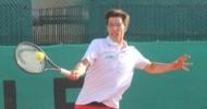 Philipp Jahn steht als erster HTT-Tour-Finals-Semifinalist fest