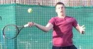 Top-Ten-Stars stürmen ins Semifinale des Jänner-HTT-500-Turniers