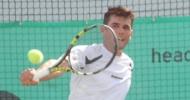 Vukicevic müht sich bei Tour-Finals-Start zu Arbeitssieg über Szabados