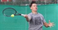 Maximilian Wild wahrt Chance auf einen Platz im HTT-Tour-Finals-Semifinale