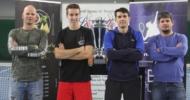 Der Finaltag bei den HTT-Tour-Finals 2018 in Bildern