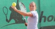 Serbiens Powerfrau Jovana Peric mit gelungenem Saisonstart