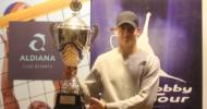 Maxi Wild holt Titel bei sensationeller 28. HTT-Australian-Open-Auflage
