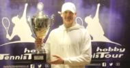Wild demoliert Zehetner auf dem Weg zum zweiten HTT-Saisonerfolg
