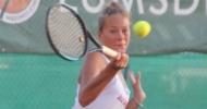 Alena Kasatkina – der neue Stern am Wiener Tennishimmel
