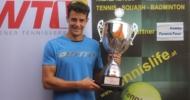 Thomas Statzberger entthront WTV-Ass Christoph Lang
