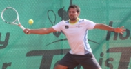 Nach Sieg im Club-Duell ist erster HTT-Grand-Slam-Titel für Zellinger in Reichweite
