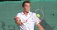 Titelaspiranten mühen sich zum Auftakt von HTT-Wimbledon 2019