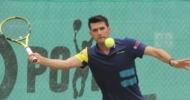 Rasenkönig Vladi muss im Achtelfinale von HTT-Wimbledon abdanken