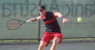 Alex Schager fordert im HTT-Wimbledon-Semifinale Titelverteidiger Bernhard Scheidl