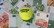 Jugendtennis-Sensation: 3000 Euro Preisgeld und ein goldenes Riesenrad
