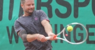 Halbfinaler Doppel-K.o der Deutsch Wagramer HTT-Stars bei den Kalksburg Open