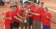 Team Austria holt sich Premieren-Ausgabe des HTT Laver Cups
