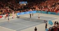 Das Finale der HTT Erste Bank Open aus der Stadthalle – Prüger vs. Laporta – LIVE