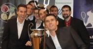 Vukicevic nach Semifinal-Eklat in der Kritik seiner HTT-Kollegen