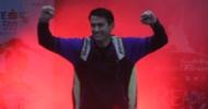 Vladimir Vukicevic bangt um siebente HTT-Tour-Finals-Teilnahme in Serie