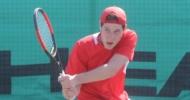 Verkühlung verhindert Wagners 100. Turnierstart bei den HTT-Erste Bank Open 500
