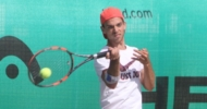 Markovic mit toller Aufholjagd zum HTT-Erste Bank Open 500-Start