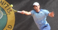 Siebente HTT Finals Teilnahme in Serie für Vukicevic zum Greifen nahe
