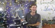 Nicolas Mosers Triumph bei den HTT Finals 2019
