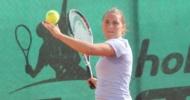 Jovana Peric mit Sensationssieg bei den HTT Australian Open