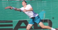 HTT Australian Open Viertelfinal-Abend mit historischer Fußnote