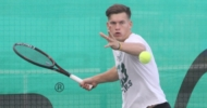 Titelverteidiger nach Kraftakt im Viertelfinale der HTT Aussie-Open