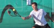Lukas Prüger erster HTT-Australian Open Finalist 2020