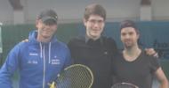 Roman & Gräflinger im Duell um ersten HTT Masters Series Titel der Saison
