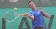 Prüger-Aus nach Skandalspiel im Achtelfinale des Mai-Masters-Series-Turniers