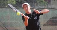 Lukas Prüger peilt 10. HTT Masters-1000-Titel seiner Karriere an