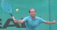 Zehetner nimmt Hürde Damian Roman und steht im HTT US Open Semifinale