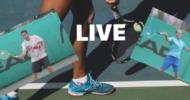 HTT US Open Finale 2020 als Statement der +35 Generation