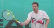 Rene Lackner stürmt ungesetzt ins HTT US Open Finale