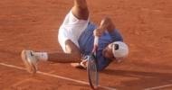 Favoritenstürze prägen Super-Sonntag bei den HTT French Open